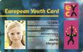 Europos jaunimo pažymėjimas