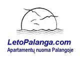 LetoPalanga.com logotipas