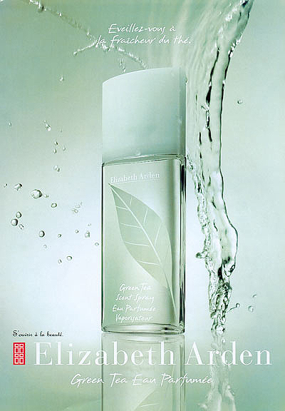 "Elizabeth Arden ""Green Tea"" EDP 100ml"