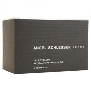 ANGEL SCHLESSER ANGEL SCHLESSER EAU DE TOILETTE MEN 75ML VAPORIZADOR Pour Homme