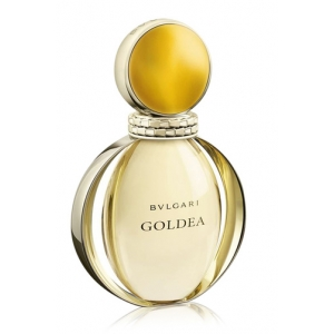 BVLGARI GOLDEA EAU DE PARFUM JEWEL CHARMS COLLECTION 25ML VAPORIZADOR Pour Femme