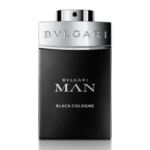 BVLGARI MAN BLACK COLOGNE EAU DE TOILETTE 100ML Pour Homme